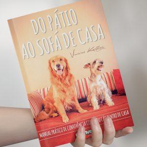 livro-patio-ao-sofa-de-casa-lassie-cachorro