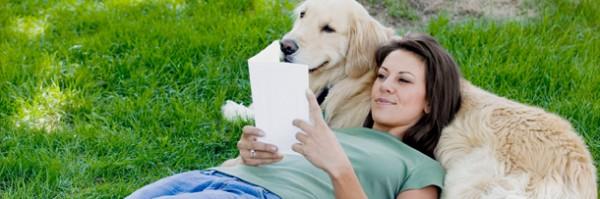 Ponto de Vista de um Cachorro